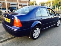 Volkswagen Bora 1.9 Tdi Long MOT Swap P.x Welcome