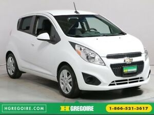 2014 Chevrolet Spark AUTO A/C MAGS
