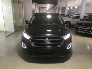 2015 Ford Edge Sport - Fully Loaded!