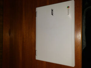"Acer Chromebook R11 with 11.6"" Touchscreen"