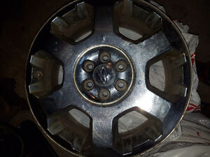 20 in ford rims