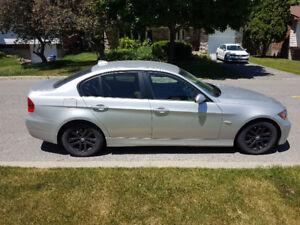 Superbe BMW 2007