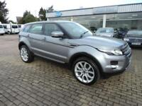 Land Rover Range Rover Evoque DIESEL MANUAL 2013/63