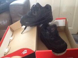 Genuine Nike airmax