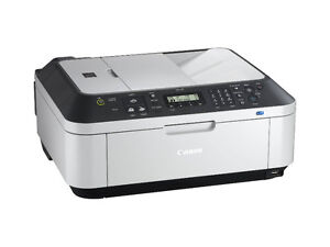 Canon Pixma MX340 All-In-One Printer, Scanner & Fax
