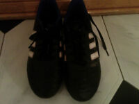 Soccer Cleats (Adidas) Size 5