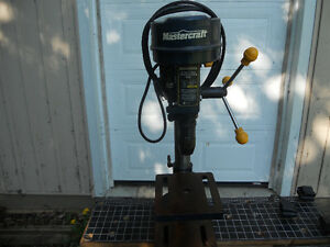 Mastercraft Drill Press Buy Or Sell Tools In Toronto