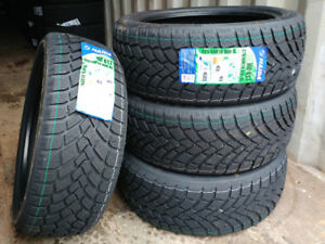 New 225/45R18 $420 for 4, 235/45R18,245/45R18 $460 for 4, winter