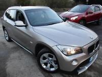 2011 BMW X1 X DRIVE 20 D SE ESTATE DIESEL