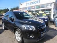 2013 Chevrolet Trax 1.6 LT 5dr (start/stop)