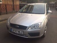 2007 FORD FOCUS LX AUTO 1.6 *** ONLY £2450 ***