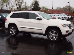 Wanted! 2008-2013 Jeep Gr. Cherokee, Ford Edge