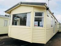 Static Caravan Hastings Sussex 2 Bedrooms 6 Berth BK Bluebird Calypso Super