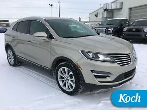 2015 Lincoln MKC Select  - Certified