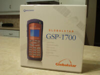 GSP-1700 Global Star Satellite Phone