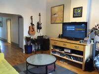 Urban living - 567 Main st 3 bedroom loft across from KEG
