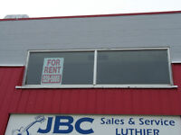 Upper Level Commercial Spaces For Rent (Kingsway)