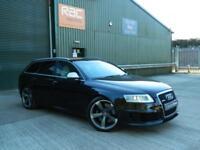 2009 AUDI RS6 RS6 AVANT QUATTRO ESTATE PETROL