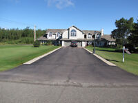 Paradise Awaits: Welcome to 600 Despres Rd, Cocagne!