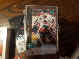 Selling my hockey card collection!!