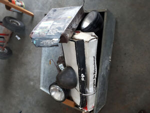 Loaded Tool Box