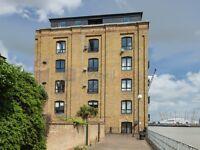 1 bedroom flat in Cubbits Wharf, Docklands E14