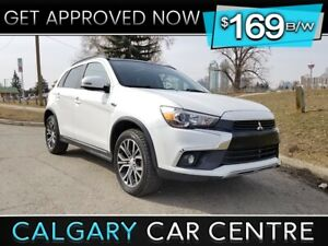 2017 RVR AWD $169B/W TEXT US FOR EASY FINANCING! 587-317-4200