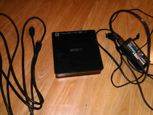 Sony SMP-N200 Network Player