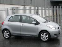 Toyota Yaris 1.3i TR AUTOMATIC NOW SOLD