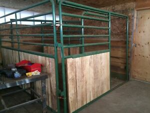 Barn stalls for sale