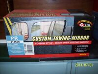 Towing Mirrors