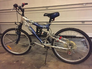 Mountain Bike for sale - Youths