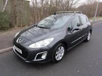 2013 Peugeot 308 1.6 HDi Active 5dr