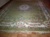 Persian Rugs - 2 for 150!
