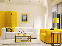 Get Your Painting Services Wise Without Any Mess! - Paint Decors