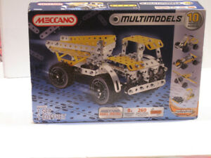 Meccano multimodels