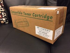 HP Laserjet P2015 Q7553X Printer Cartridge