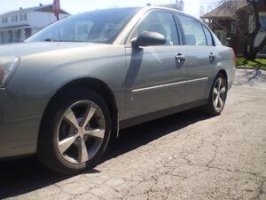 2007 Chevrolet Malibu LS Berline...tres bonne condition..!!
