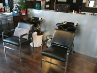 Stylist Chair Available for Rent in Uptown Waterloo