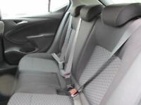 2016 Vauxhall Astra 1.4t Tech Line 5dr Hatch 5 door Hatchback