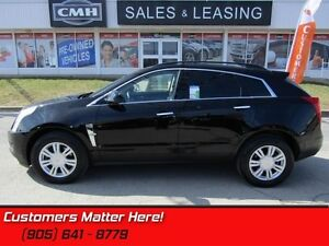 2010 Cadillac SRX   LEATHER, BOSE SPEAKERS, DUAL CLIMATE CONTROL