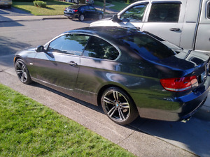 328 XI All Wheel Drive (Certified and Etested)