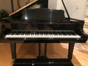 Young Chang Baby Grand - Priced For Immediate Sale $5750 OBO