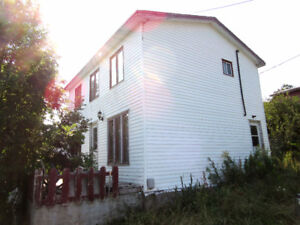 2 Church Lane, Upper Island Cove, NL - MLS# 1162201