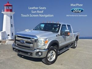 2011 Ford F-250 Super Duty Lariat