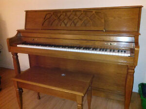Professional Piano for sell