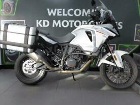 KTM SUPER ADVENTURE T Off road go any where