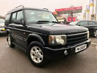 2004 Land Rover Discovery 2.5Td5 (7st) Pursuit **Excellent Example - Must See**