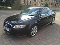 Audi S4 4.2 auto 2005MY quattro - FINANCE AVAILABLE