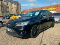 Ford Focus 2.5 ST-3 225 SIV 2009.5MY ST3